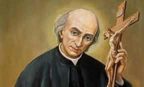 San Vincenzo Pallotti, architetto di una società orientata a Cristo